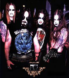 Death Metal, Black Death, Heavy Metal Music, Band Photos, Thrash Metal, Metal Bands, Music Bands, Punk Rock, Metal Art