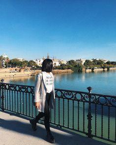 "183 Me gusta, 3 comentarios - INÉS RUEDA (@inesirr) en Instagram: ""this place.📍"""