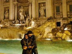 Romantic things to do in Rome: http://thingstodo.viator.com/rome/romantic-things-to-do-in-rome/