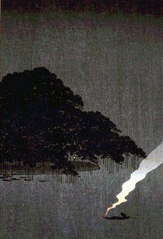 http://cameronjcampbell.name/Tier2/Visual_arts/Night_Scenes/arai_pine_tree.jpg