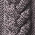 This site has a bazillion different cable stitches--I absolutely love cables!!!