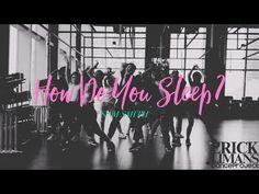 How Do You Sleep? Fan choreo - YouTube Sam Smith, Will Smith, Matchbox Twenty, Ukulele Songs, Sam Claflin, Country Music Singers, Kellin Quinn, Blake Shelton, Theo James