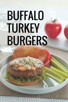 ... Turkey Burgers on Pinterest | Turkey burgers, Burgers and Mushroom