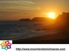 MICHOACÁN te comenta que en playa Colola, puedes hospedarte en unas bellas cabañas, que se encuentran a unos metros del mar, y disfrutarás de una vista maravillosa, también cuenta con zona para acampar y servicio de restaurante, además este pueblo náhuatl tiene unas excelentes artesanías con barro y madera. HOTEL ESTEFANIA http://www.hotelestefania.com.mx/
