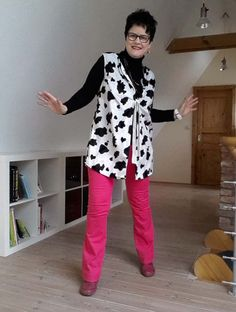 Outfit für Mottoparty
