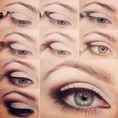 Eyeliner Tutorial #Eyeliner