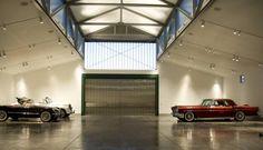 garage storage, carport, garage floor, home garage parking Garage Loft, Barn Garage, Man Cave Garage, Garage House, Garage Storage, Car Storage, Garage Organization, Garage Paint Colors, Garage Prices