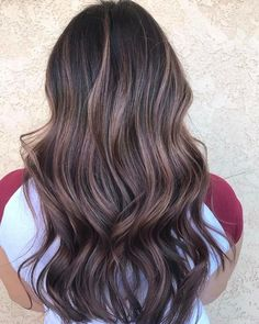 awesome Rose Gold Hair -  Check more at http://newaylook.com/best-rose-gold-hair-color-hairstyle/