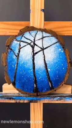 Woodworking Tips Guys Wood Slice Crafts Painting Galaxy DIY Art. Rustic home decor. Tips Guys Wood Slice Crafts Painting Galaxy DIY Art. Rustic home decor. Wood Slice Crafts, Wooden Crafts, Diy Crafts, Rustic Wood Crafts, Rustic Art, Christmas Wood, Christmas Crafts, Christmas Videos, Diy Galaxie