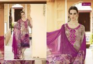 New Arrival Flashy Multi #Wholesale #Salwar #Kameez #Online #Shopping for #women #clothing  #Manufacturers #Wholesalers #Resellers #PatyWear #Dress #Pink
