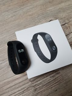 Unboxings & Produkttests: Xiaomi Mi Band 2