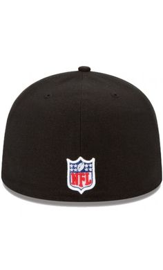 NFL Men s Baltimore Ravens New Era Black On-Field Player Sideline 59FIFTY  Fitted Hat  sports  EuroCup 0a4403bf064