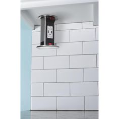 Buy the Lew Electric under cabinet pop down GFI outlet & charging ports that hide in your kitchen cabinet. Keep your backsplash outlet free. Electrical Code, Electrical Outlets, Inside Cabinets, Kitchen Cabinets, Under Cabinet Outlets, Pop Up Outlets, Kitchen Outlets, Cabinet Trim, Power Pop
