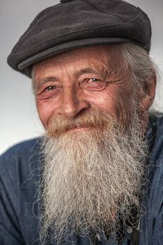 Farmer, Iceland by Ragnar TH, via Flickr