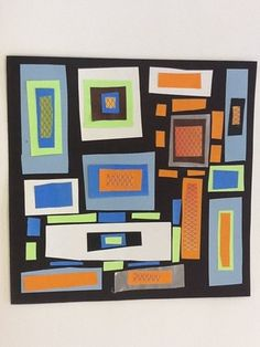 Expressions of an artist- Josef Albers