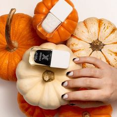 This Fall, Edgy Manicures Are in Season #Sephora #SephoraNailspotting