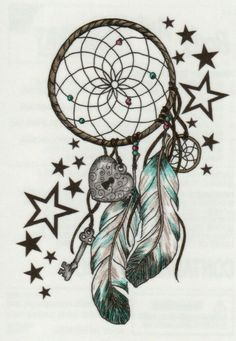 Dream Catcher Art Wallpaper , Catcher Art - The Effective Pictures We Offer You About diy crafts A quality picture can tell you many things. Atrapasueños Tattoo, Tattoo Mond, Body Art Tattoos, Small Tattoos, Tattoo Forearm, Lion Tattoo, Finger Tattoos, Sleeve Tattoos, Dream Catcher Drawing