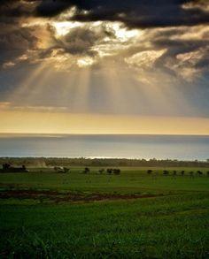Rays of Light   Mauritius (http://www.facebook.com/BeautyOfMauritius)