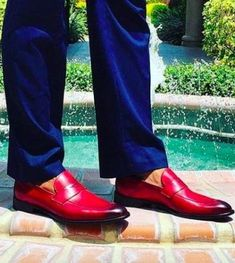 How do you pair dress loafers with clothes? Which loafers should you wear…