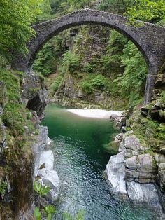 Rasa, Centovalle, Ticino Canton Ticino, Italian Lakes, Travel Music, Summer Dream, Bridges, Switzerland, Beautiful Places, Scenery, Places To Visit