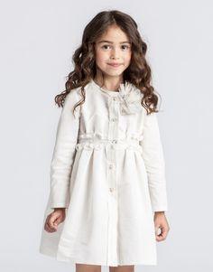 blog de moda infantil peque a la moda abrigos ABRIGO NIÑA EN REBAJAS