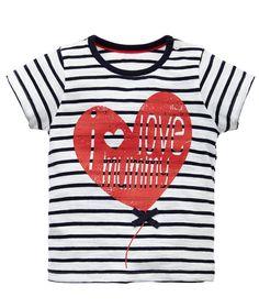 Mothercare Camiseta I love Mummy - Promocion camisetas 2 x 1 - Mothercare