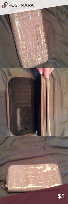 Beige/wallet Beige wallet none Bags Wallets