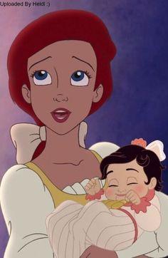 Ariel & Melody