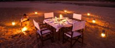 Ker & Downey® Africa is an adventure and safari travel company operating LuxVenture® trips throughout Africa. Time And Tide, Outdoor Tables, Outdoor Decor, Dining Lighting, Travel Companies, African Safari, Honeymoon Destinations, Good Times, Outdoor Furniture Sets