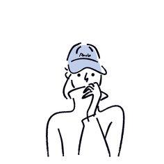 Minimal Drawings, Simple Line Drawings, Cute Little Drawings, Cute Easy Drawings, People Illustration, Line Illustration, Outline Art, Minimalist Drawing, Ligne Claire