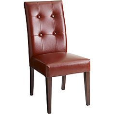 I like this chair and I would put it against the wall in my taupe room. In case extra seating is needed....