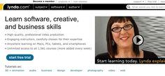 Lynda.com Deal Solidifies Online Education Boom | Inc.com