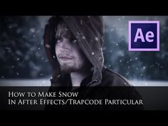 ▶ How to Create Snow in Adobe After Effects (Trapcode Particular) - YouTube