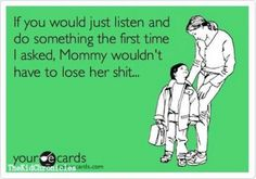 for all the mom's out there who've had days like this