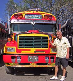 school bus conversions to motorhomes | Billy found his old school bus!