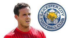 Leicester City sign Danny Ward from Liverpool Manchester City, Manchester United, Leicester City Fc, Transfer News, San Jose Sharks, 25 Years Old, You Fitness, Ronaldo, Premier League