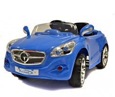 motorized cars for toddlers | ... Kids Electric Ride-on Car - £169.95 : Kids Electric Cars, Little Cars
