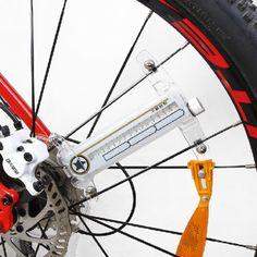 2017バイク自転車タイヤバルブ16 ledフラッシュホイールスポークライト32種類パターン