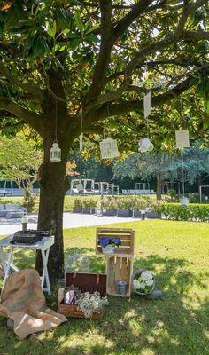 """El hotel #BarcelóCostaVasca es ideal para celebrar un enlace con mucho encanto. Es un espacio mágico y exclusivo, situado muy cerca de la Bahía de la Concha. Su impresionante jardín de 750m² es el escenario perfecto para daros el """"sí, quiero"""". ¡Conoced más haciendo clic! #WeddingTypes #CharmingWeddings #BodasConEncanto"""