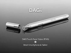 Apple iPad Air Mini Pro iPhone 7 se i7 plus 6 touch screen Stylus Pen-DAGi P505