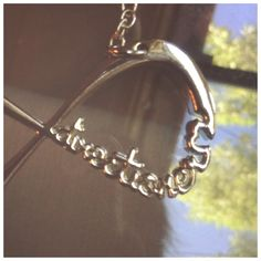New One Direction Necklace❤ Directioner
