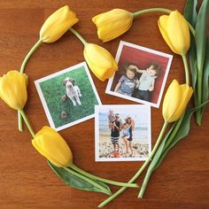 Photo cred: @recoveringcorporate. Her supercute family pics are here to remind you its not too late to order Moms Day gifts! Use Express Shipping by 4/30. First time customers can grab Mom a free set of our Square Prints just pay shipping with the code SQ4ME. by parabopress