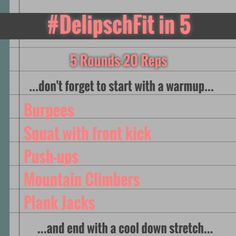 delipsch fit in 5