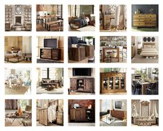 Rough and raw woods gives this design season a new twist. 1. Restoration Hardware 2. VivaTerra 3. West Elm 4. Restoration Hardware 5. VivaTerra 6. VivaTerra 7. Crate and Barrel 8. VivaTerra 9. VivaTerra 10. Crate and Barrel 11. Wisteria 12. West Elm 13. Home Decorators Collection 14. Pottery Barn 15. Crate and Barrel 16. VivaTerra 17. Restoration Hardware 18. West Elm 19. Restoration Hardware 20. Restoration Hardware