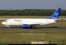 Bluebird Cargo Boeing photo by Tolnai Péter Cargo Aircraft, Cargo Airlines, Blue Bird, Airplane, Planes, Fighter Jets, Aviation, Plane, Airplanes