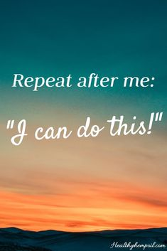 Seize the day, guys and gals! #motivation #inspiration