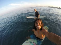 Surfing with the legend😉🍻🏄