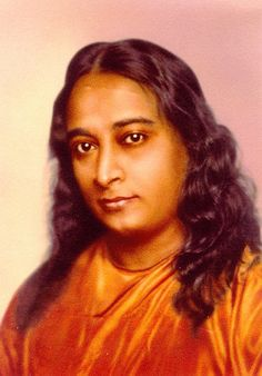 """In the state of love, no matter what you do, it's going to be good."" Paramhamsa Yogananda"