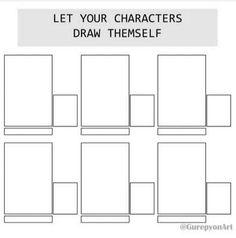 Character Drawing, Bar Chart, Diagram, Let It Be, Bar Graphs, Figure Drawings