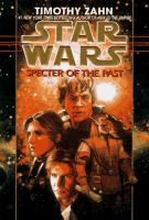 Specter of the Past, Star Wars: The Hand of Thrawn Series, Book 1 - Timothy Zahn (eAudiobook) Star Wars Novels, Star Wars Books, Timothy Zahn Star Wars, 1 Timothy, Thrawn Trilogy, Science Fiction, Grand Admiral Thrawn, Han And Leia, Star Wars